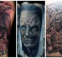 ¡Compártenos en Facebook! from Inkfierno Tattoo studio