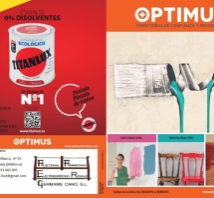 Optimus Pintura 2019 from Cano Bros. Hardware