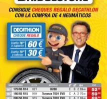 Bridgestone  de Neumaticos Juan