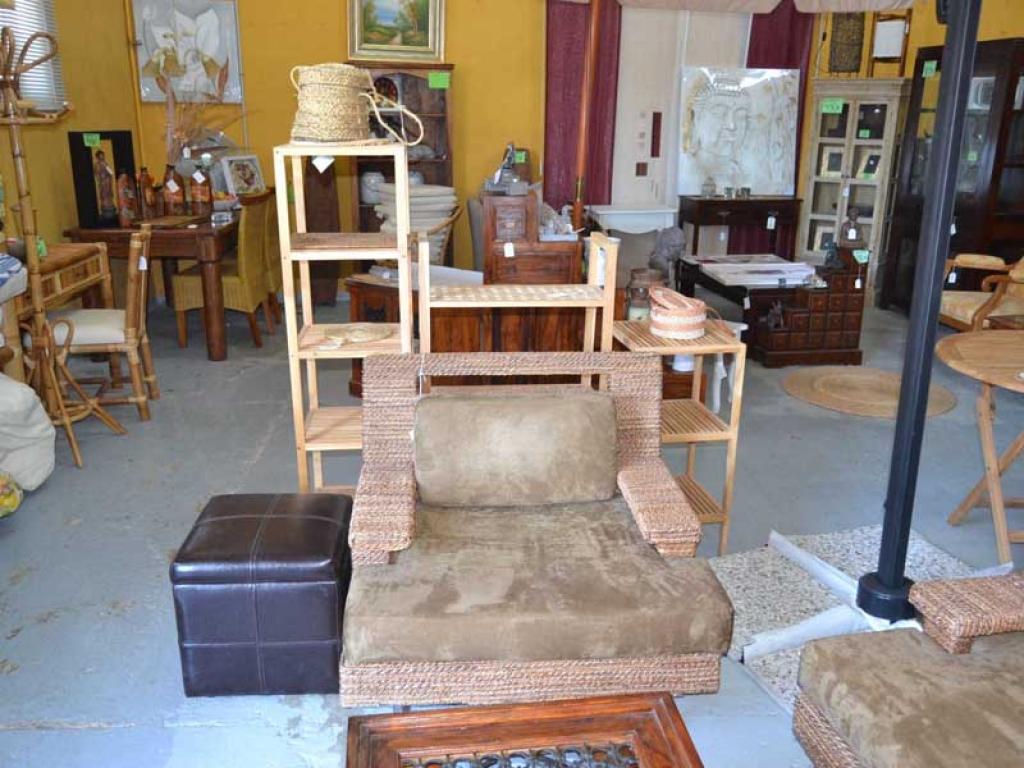 Bamb y mimbre muebles de jardin en llucmajor mallorca - Muebles jardin mallorca ...
