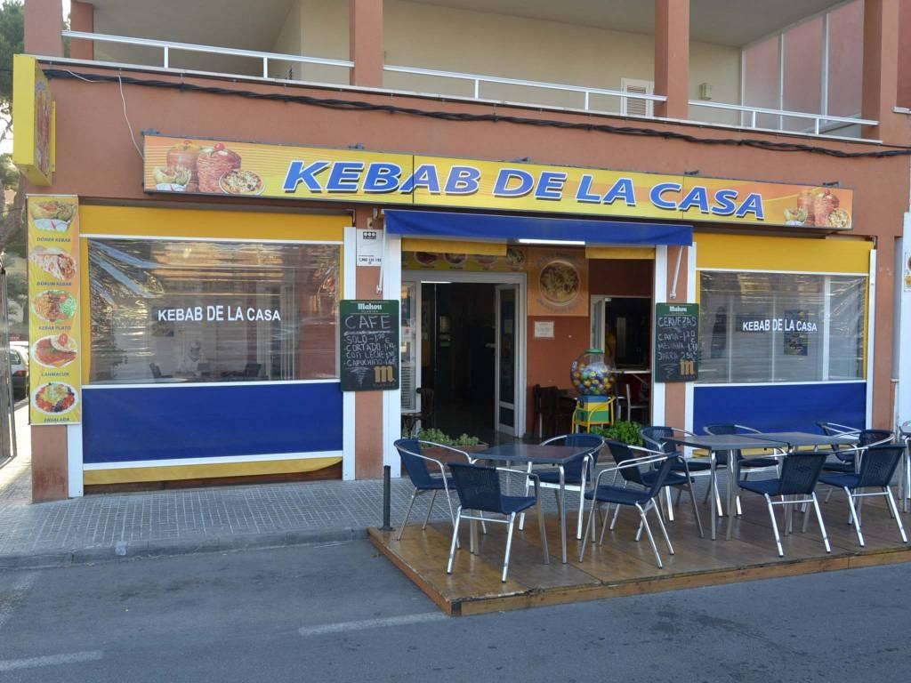 Fotos de kebab de la casa s 39 arenal filebees es for Empresas constructoras de casas