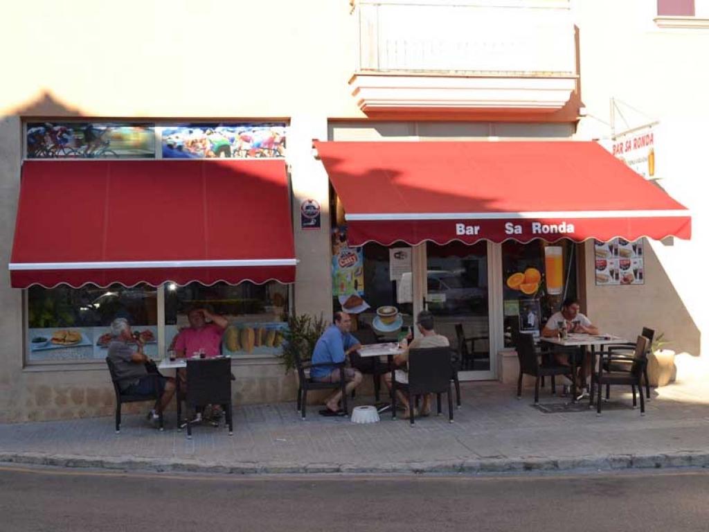 Bar sa ronda bar cafeteria en llucmajor mallorca - Bares en ronda ...