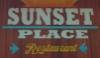 Sunset Place Restaurant