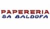 Papereria Sa Baldufa