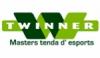 Twinner Masters tenda d'esports