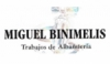 Miquel Binimelis Construction