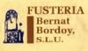 Carpintería Bernat Bordoy