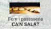 Forn i Pastisseria Ca'n Salat