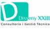 Disseny XXIII Consultoria Gestió Técnica