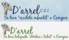 D'Arrel, Escoleta infantil y tienda