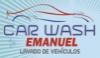 Car Wash & Laundry Emanuel Campos