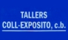 Tallers Coll - Exposito