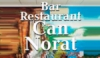 Bar Restaurant Can Norat