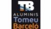 Aluminis Tomeu Barceló