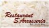 Restaurant S' Arrosseria