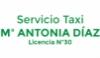 Taxi Manacor MªAntonia Díaz